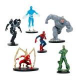 Set figurine Spider Man - Figurina Desene animate Disney