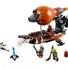 Zepelin de lupta (70603) - LEGO Ninjago