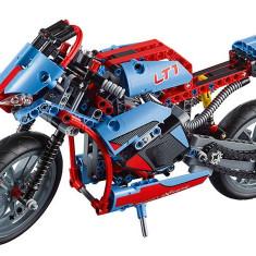 Motocicleta de oras (42036) - LEGO Technic