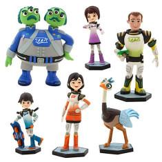 Figurine Miles in Spatiu - Figurina Desene animate Disney