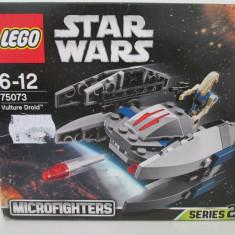 Lego STAR WARS 75073, 6-10 ani