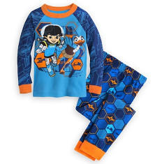 Pijamale Miles in Spatiu