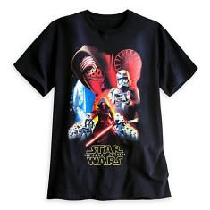 Tricou Star Wars - The Force Awakens adulti