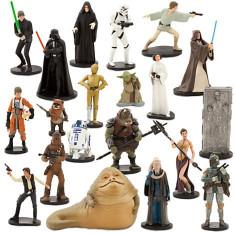 Mega set figurine Star Wars - Roboti de jucarie