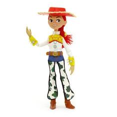 Jessie din Toy Story (vorbitoare) - Figurina Desene animate Disney