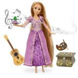 Papusa Disney Printesa Rapunzel muzicala cu accesorii