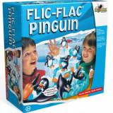 Flic Flac cu Pinguini