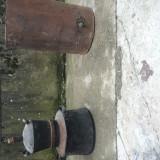 Cazan tuica alama 60 litrii