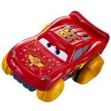 Masinuta Fulger McQueen pentru balacit - Masinuta de jucarie Mattel