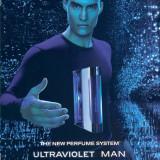 ULTRAVIOLET - PACO RABANNE EDT 100ml parfum barbat cadou original 100% masculin