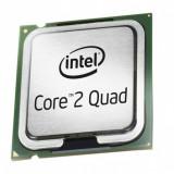Procesoare core 2 quad 775 Q6700, 2.66GHz, 8MB, pasta termo + factura+garantie!
