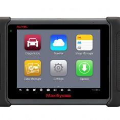 AUTEL MaxiSYS MS906 Tester Auto Universal Produs Original 100% - Interfata diagnoza auto