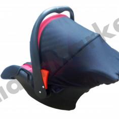 Scaunel - port bebe scoica pentru bebelusi - Scaun auto bebelusi grupa 0+ (0-13 kg)