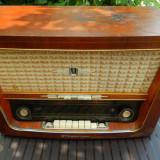 RADIO VINTAGE STASSFURT