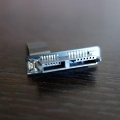 Conector / Adaptor unitate optica Apple MacBook Pro A1278 Mid 2010 ORIGINAL! - Conector, cablu Laptop