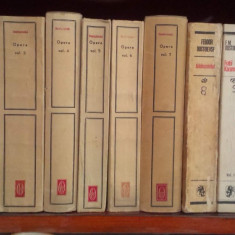 DOSTOIEVSKI - OPERE, 10 volume - Roman