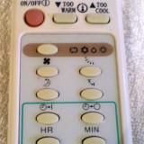 telecomanda aparat aer conditionat marcile YUETU ROLLS