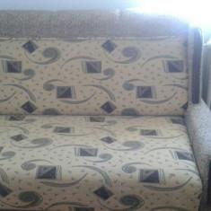 Pat pentru o persoana - Set mobila dormitor