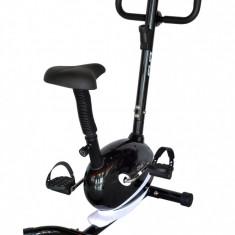 DHS Bicicleta magnetica DHS 2401B Cod Produs: 3242401 - Bicicleta fitness