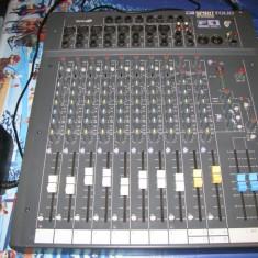 Audio Mixer Soundcraft Spirit Folio F1 Fader 100 16 intrari - Mixere DJ Altele