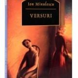 Versuri de Ion Minulescu - Carte Editie princeps