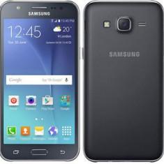 Samsung Galaxy J5 black nou sigilat, 2ani garantie +FACTURa!PRET:700lei - Telefon Samsung, Negru, 8GB, Neblocat, Dual SIM