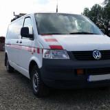 Volkswagen Transporter T5 2.5TDI 130 CP 2007 - Autoturism Volkswagen, Motorina/Diesel, 352000 km, 2461 cmc, MULTIVAN