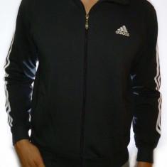 Trening Adidas - trening bleumarin trening barbat trening gri trening slim fit - Trening barbati, Marime: S, M, L, XL, XXL, Culoare: Albastru, Grena, Negru