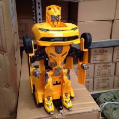 Masina Robot Transformers - Vehicul