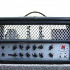 Amplificator chitara full tube (pe lampi) custom