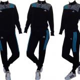 Trening Adidas pentru dama! - Trening dama Adidas, Marime: S, M, L, XXL, Culoare: Din imagine, Bumbac