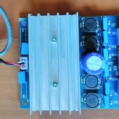 Amplificator audio 50W / 12-20V DC / 2 way, 41-80W