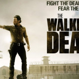 The Walking Dead - 6 sezoane, subtitrat in romana - Film serial, Groaza, DVD