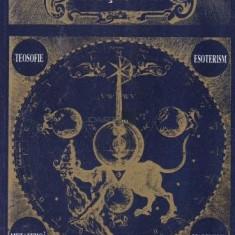 Dictionar Teosofie Esoterism Metafizica Masonerie - Carte Hobby Ezoterism