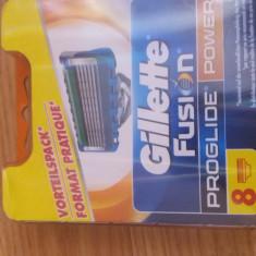 Rezerve Gillette fusion proglide power