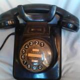 TELEFON VECHI SIEMENS DE PERETE RAR!