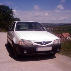 Dacia Solenza, An Fabricatie: 2004, Benzina, 95000 km, 1400 cmc