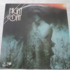 Orchester Studio Brno – Night And Day _ vinyl, Lp, Cehoslovacia easy listening - Muzica Ambientala Altele, VINIL