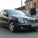 Mercedes Benz E320 CDI, motor 2.2 diesel, an 2003 - Autoturism Mercedes, Motorina/Diesel, 140000 km, 2198 cmc, Clasa E