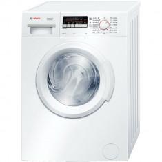 Masina de spalat rufe Bosch WAB20262BY, 6 Kg, 1000 RPM, Clasa A+++, Alb - Masini de spalat rufe