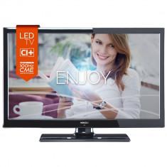 Televizor Horizon 19HL610H LED, HD, 48 cm, Negru - Televizor LCD