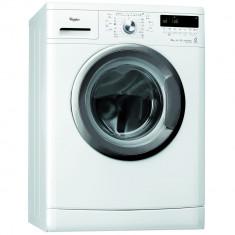 Masina de spalat rufe Whirlpool AWOC81400, 8 Kg, 1400 RPM, Clasa A+++, Alb - Masini de spalat rufe