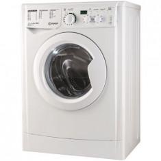 Masina spalat rufe Indesit EWSD61051W, 6 Kg, 1000 RPM, Clasa A+, Alb