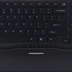 Tastatura multimedia Modecom MC-9005 USB Neagra