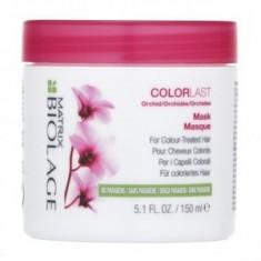 Matrix Biolage Colorlast Mask masca pentru păr vopsit 150 ml
