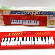 Mini orga pentru copii - Instrumente muzicale copii
