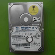 Hard Disk HDD 20GB Maxtor 5T020H ATA IDE, Sub 40 GB, Rotatii: 5400
