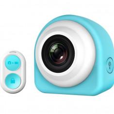 Camera Sport iUni Dare 70i Full HD WiFi, Telecomanda, Vizualizare pe telefon - Camera Video Actiune