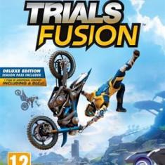 Trials Fusion Xbox One - Jocuri Xbox Ubisoft
