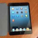 Vand iPad mini impecabil, pachet complet - Tableta iPad mini Apple, Gri, 16 GB, Wi-Fi